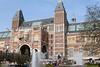 Rijksmuseum - Rokjesdag in Amsterdam (Bobtom Foto) Tags: amsterdam martin zomer lente vondelpark bril rokjesdag