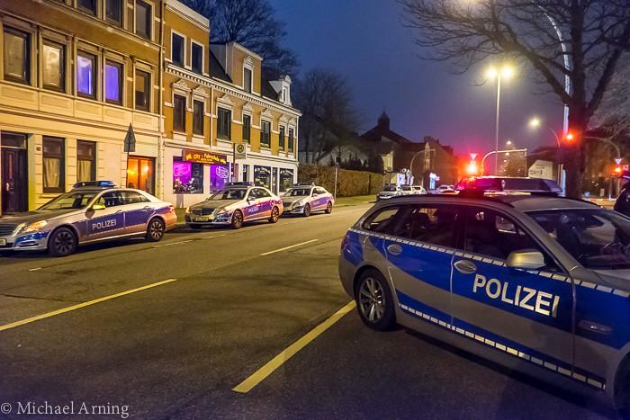 Puff Hamburg, Freie und Hansestadt