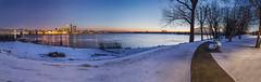 Louisville, Kentucky Skyline (photographyacrossamerica) Tags: street city bridge winter sunset panorama snow skyline photography photo downtown snowy kentucky 2nd photograph second louisville snowfall ohioriver www22northphotographycom 22northphotography wwwphotographyacrossamericacom photographyacrossamerica