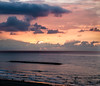Mediterranean Sunset (scuthography) Tags: sunset sun clouds israel photo telaviv mediterranean foto awesome ngc 2015 flickrglobal kathrinschild