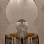 Abu Dhabi (Emirati Arabi) Marzo 2015