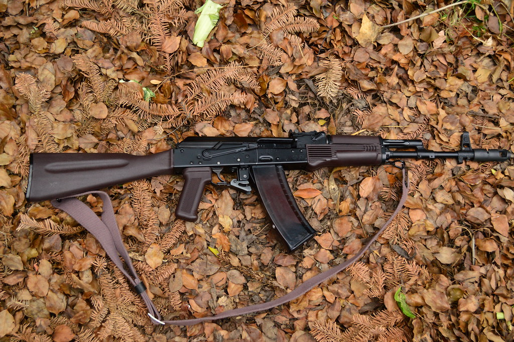 The World's most recently posted photos of ak74 and plum