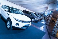 hipódromo de la Zarzuela - Land Rover 201