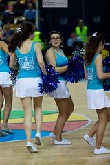 Pro B : Provence Basket contre Hermine Nantes Atlantique (Guillaume Chagnard Photographie) Tags: basketball marseille basket cheerleaders provence fos nantes ecm prob palaisdessports pompomgirls fossurmer ecolecentralemarseille herminenantesatlantique provencebasket