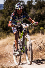 2015 Sea Otter Classic Pro Men XC Race - Tinker Juarez (vbossi) Tags: sea mountain classic sports bike race canon dh otter 5d xc seaotter slalom 2015 llens