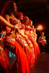 Belly Dance / Bollywood Dance (MTTAdventures) Tags: