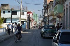 Calles de Santa Clara (lezumbalaberenjena) Tags: santa clara cuba villas villa 2015 lezumbalaberenjena