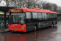 EBS, 4036 (Chris GBNL) Tags: bus ebs egged 4036 rnet scaniaomnilink eggedbusservice bznz17