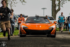 2014 McLaren P1 (Rivitography) Tags: orange canon rebel connecticut fast exotic adobe mclaren t3 rare supercar p1 horsepower lightroom newcanaan 2014 2015 hypercar rivitography