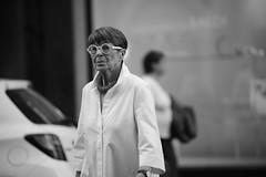 [La Mia Città] e i suoi volti (Urca) Tags: portrait blackandwhite bw italia milano bn ritratto biancoenero mirò 2016 nikondigitale