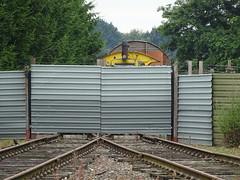 Sik 217 + 319 bij Firma Laanen, Uden, 8 juli 2016 (martijn532) Tags: uden sik loc locomotor laanen gs sandite bam nbm rail bamnbm spoor trein 319 217