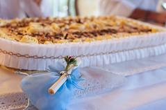 (Rita Muratori-PhotosAmanda) Tags: cake nikon torta battesimo d90