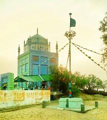 (Shoiab Safdar) Tags: shrine sindh mazar dargah umerkot
