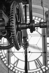 366 - Image 203 - Behind the clock face... (Gary Neville) Tags: sony photoaday 365 mk3 2016 366 garyneville rx100 365images 366images sonycybershotrx100 sonycybershotrx100iii