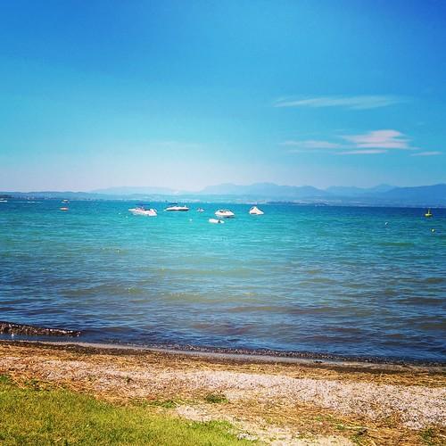 Lago di Garda - Italy