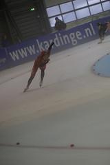 A37W7791 (rieshug 1) Tags: speedskating schaatsen eisschnelllauf skating worldcup isu juniorworldcup worldcupjunioren groningen kardinge sportcentrumkardinge sportstadiumkardinge kardingeicestadium sport knsb ladies dames 500m