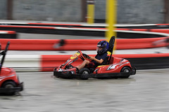 Autobahn indoor Speedway (glassman787) Tags: canon ethan gokarts raceday 7020028 niksoftware viveza2 autobahnindoorspeedway 7dmii