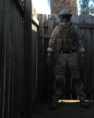 NSW DEVGRU Loadout (Henry. W) Tags: cool support awesome navy seal seals condor combat commando airsoft specops devgru sealteam6