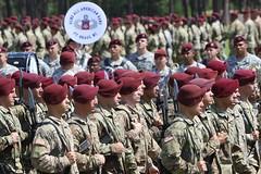 160617-A-YM156-098 (2nd Brigade Combat Team) Tags: coljosephryan 2ndbrigadecombatteam 82ndairbornedivision coljamespatwork changeofcommandceremony fortbragg northcarolina unitedstates us