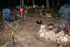 Greenridge (7-29_31-16)-022 (nickatkins) Tags: outdoors nature camping night nighttime nightphotography nightshooting nightshot nighttimephotography nightsky longexposure astronomy astrophotography milkyway milkywaygalaxy stars stateforest greenridge greenridgestateforest country backcountry