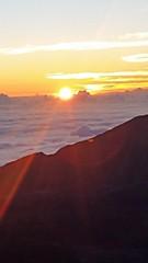 20160706_054405 (PeterKosciewicz) Tags: maui haleakala sunrise