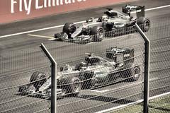 safety first (camerito) Tags: cars fence austria sterreich flickr racing zaun circuit formula1 gp steiermark j4 styria rennauto formel1 rennstrecke nikon1 camerito redbullring