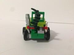 Beast Boy Mighty Micro - 8 (legobagel521) Tags: beast boy lego mighty micro dc micros comic