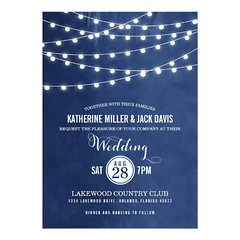 (Summer String Lights Wedding Invitation) #BackyardWedding, #Bbq, #Beautiful, #Bride, #Chic, #Classy, #Cute, #Design, #DesignYourOwn, #Elegant, #FairyLights, #Fonts, #Fun, #GardenParty, #GlobeLights, #Graphic, #GraphicDesign, #HangingLights, #Lantern, #Mo (CustomWeddingInvitations) Tags: summer string lights wedding invitation backyardwedding bbq beautiful bride chic classy cute design designyourown elegant fairylights fonts fun gardenparty globelights graphic graphicdesign hanginglights lantern modern modernwedding outdoorwedding party preppy pretty simple stringlights stylish summerwedding trendy typographic typography watercolor watercolorbackground is available custom unique invitations store httpcustomweddinginvitationsringscakegownsanniversaryreceptionflowersgiftdressesshoesclothingaccessoriesinvitationsbinauralbeatsbrainwaveentrainmentcomsummerstringlightsweddinginvitation weddinginvitation weddinginvitations