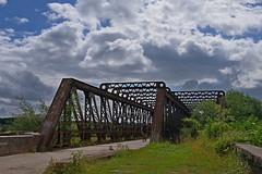 1285-03L (Lozarithm) Tags: landscape bridges paths stratforduponavon k1 28105 warks pentaxzoom hdpdfa28105mmf3556eddcwr