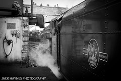 FTR (Jack Haynes Photography) Tags: west coast railway trains steam dorset railways swanage scots preservation guardsman 46115