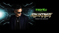 08-26-16 Insanity Nightclub Bangkok Presents Styluxtakut (clubbingthailand) Tags: insanity nightclub club dj bkk bangkok thai thailand pary party httpclubbingthailandcom