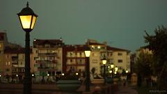 magrib (erkankusan) Tags: turkey trkiye night nature eskiehir light