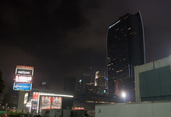 Downtown LA At Night (UnsignedZero) Tags: california cosplaytype downtowncounty fatestaynight igokeanoscosplay losangelescounty night nightphotography out outdoor outdoors outside outsides time