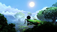 387290_20160922202914_1 (fettouhi) Tags: ori blind forest fettouhi games screenshots