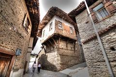 ÖDEMİŞ BİRGİ (SONER DİKER) Tags: türkiye izmir ödemiş birgi town kasaba street sokak history tarih house ev travel seyahat trip turkey turkei mygearandme outdoor