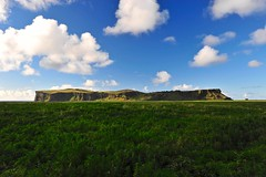 Iceland (Matteo Andreozzi) Tags: 冰岛 iceland islande islandia islanda ισλανδία 아이슬란드 أيسلندا исландия nature light adventure landscape dream unknown water sun sky earth green blue brown breathe panorama quiet stillness beauty life world paradise black red national geographic colors wilderness mist waterfall river volcano ice snow fire grass wind mistery lava moss hole