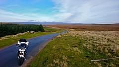 2016-10-03 10.46.18 (urbannivag) Tags: northcoast500 scotland adv triumph speedtriple motoguzzi v7 motorbikes adventure touring