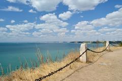 Kaliakra, Bulgaria (Morkovica) Tags: blacksea sea kaliakra nikon d5100 bulgaria clouds