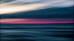VV9L9804_web (blurography) Tags: abstract art blur camerapainting colors contemporary estonia icm impressionism intentionalcameramovement light motion motionblur nature panning photography photoimpressionism sea seascape sky slowshutter summer sun sunlight sunset twilight visual water