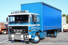 ERF B L&KR Thorpe Curtain Box XFR675V Frank Hilton IMG_9237 (Frank Hilton.) Tags: erf foden atkinson ford albion leyland bedford classic truck lorry bus car