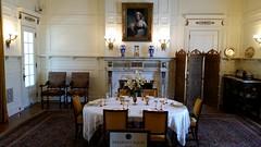 The Breakfast Room (Terry Hassan) Tags: flaglermuseum usa florida palmbeach whitehall mansion house luxury splendour design breakfastroom