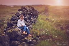 www.facebook.com/steinamattphotography (SteinaMatt) Tags: iceland steinamatt ísland steina matt photography steinunn matthíasdóttir ljósmyndun portrait child boy reykjavík summer
