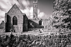 Quin Abbey County Clare Ireland (seanburke96) Tags: friary tenstopndfilter irish franciscans excursions website monasteries countyclare republicofireland