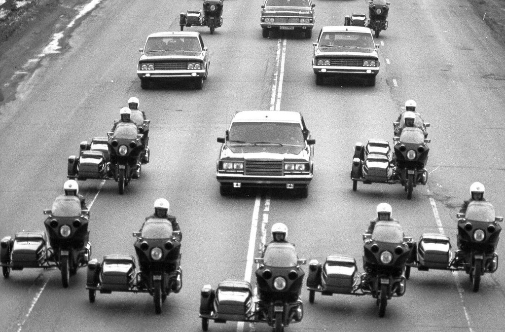 фото: Иерархия советского автопрома.