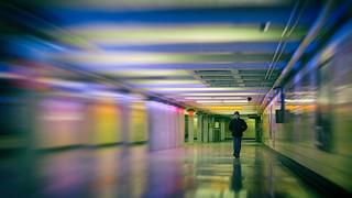 The Underground