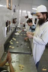 3. «Жаворонки» в святогорской пекарне
