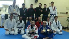 Seminario 2014 Maestro Jucao