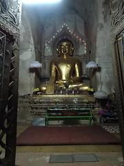 Bagan DSC06705 Myanmar