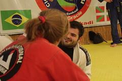 Viernes 13 X Jiu-Jitsu Team Jucao