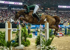 2015 Longines FEI World Cup Jumping